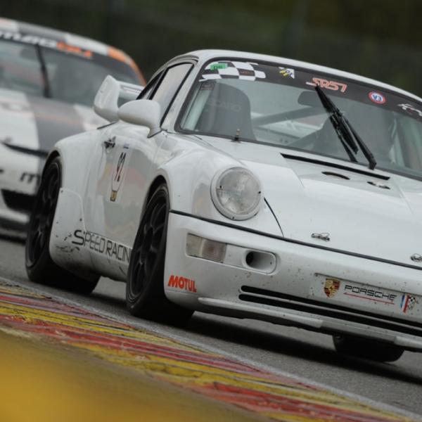 PORSCHE 964 RSR (Voiture de course) occasion